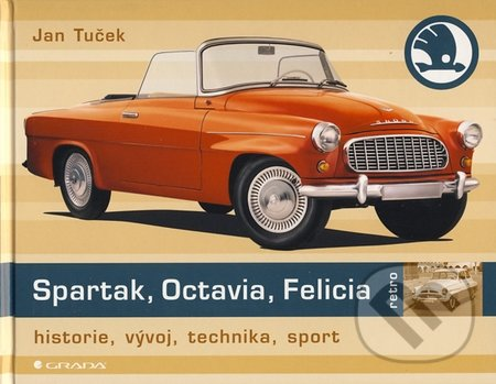 Fatimma.cz Spartak, Octavia, Felicia Image