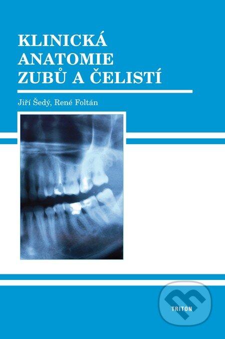 Interdrought2020.com Klinická anatomie zubů a čelistí Image