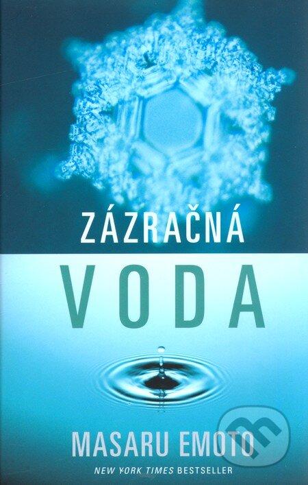 Fatimma.cz Zázračná voda Image