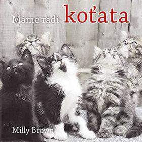 Fatimma.cz Máme rádi koťata Image