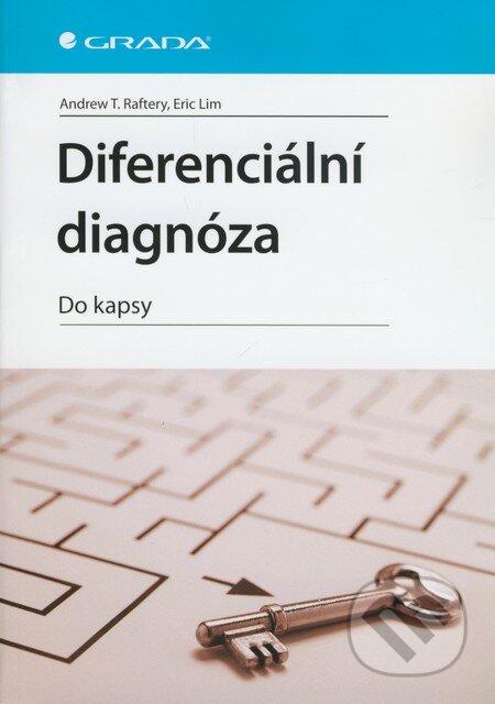 Fatimma.cz Diferenciální diagnóza Image