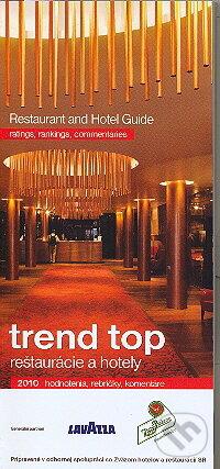 Interdrought2020.com Trend top reštaurácie a hotely 2010 Image