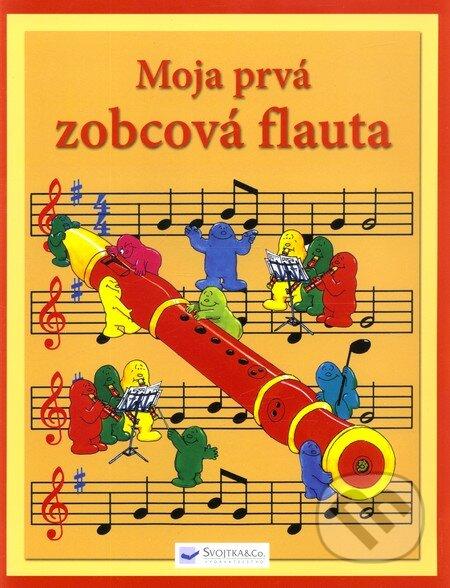 Newdawn.it Moja prvá zobcová flauta Image