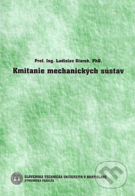 Fatimma.cz Kmitanie mechanických sústav Image