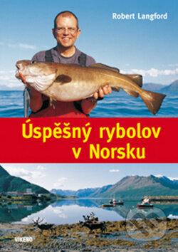 Fatimma.cz Úspěšný rybolov v Norsku Image