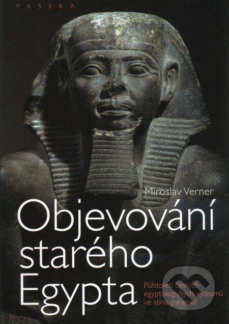 Fatimma.cz Objevování starého Egypta Image