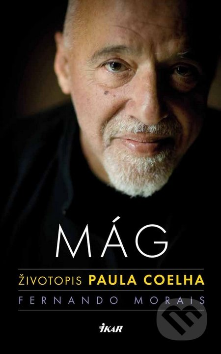 Fatimma.cz Mág - životopis Paula Coelha Image