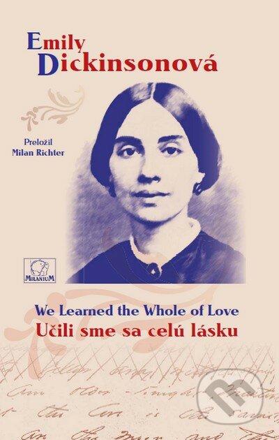 Fatimma.cz Učili sme sa celú lásku/We Learned the Whole of Love Image