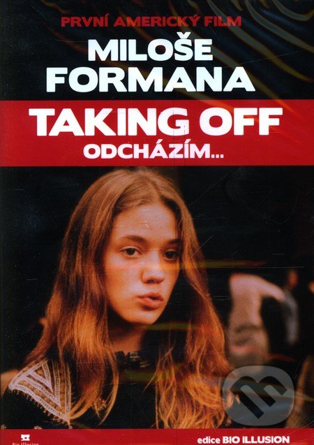 Taking Off - Miloš Forman