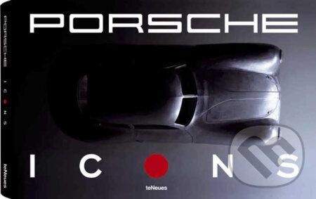 Porsche Icons - Te Neues