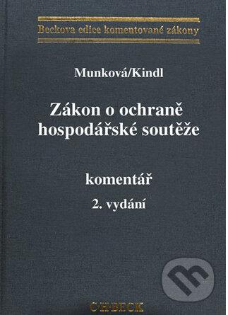 Peticenemocnicesusice.cz Zákon o ochraně hospodářské soutěže. Komentář Image