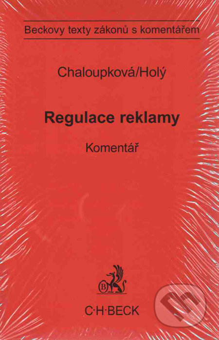 Fatimma.cz Regulace reklamy. Komentář Image