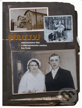 Dědictví DVD