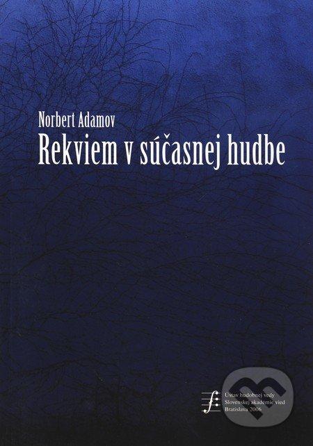 Fatimma.cz Rekviem v súčasnej hudbe Image