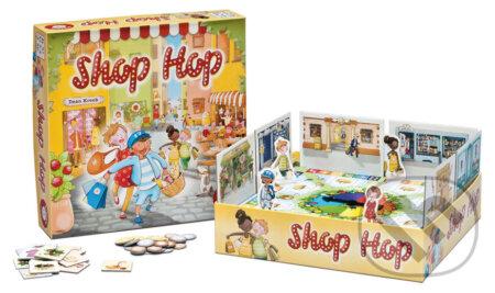 Shop Hop - Piatnik