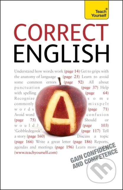 Correct English - B.A. Phythian