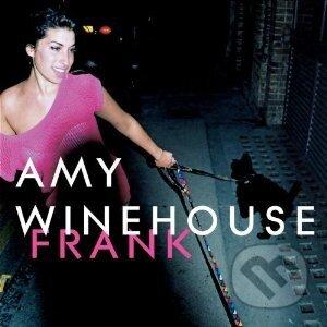 Amy Winehouse: Frank (Remaster 2020) LP - Amy Winehouse