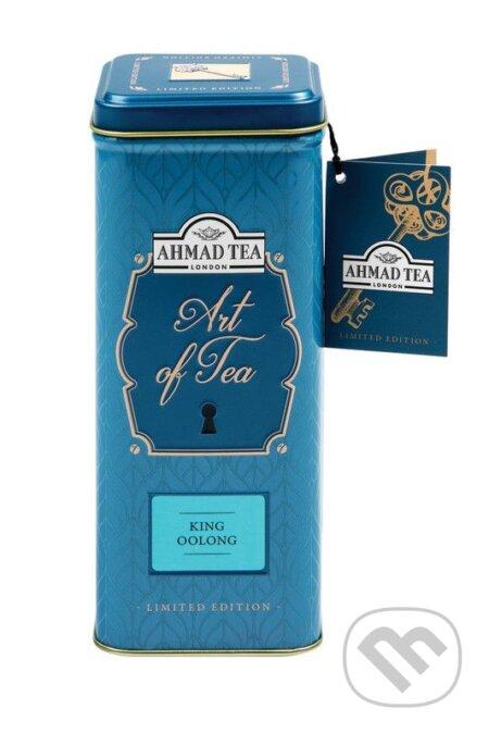 Caddy King Oolong - AHMAD TEA
