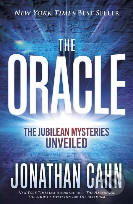 The Oracle - Jonathan Cahn