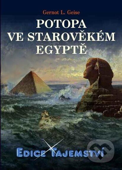 Fatimma.cz Potopa ve starověkém Egyptě Image