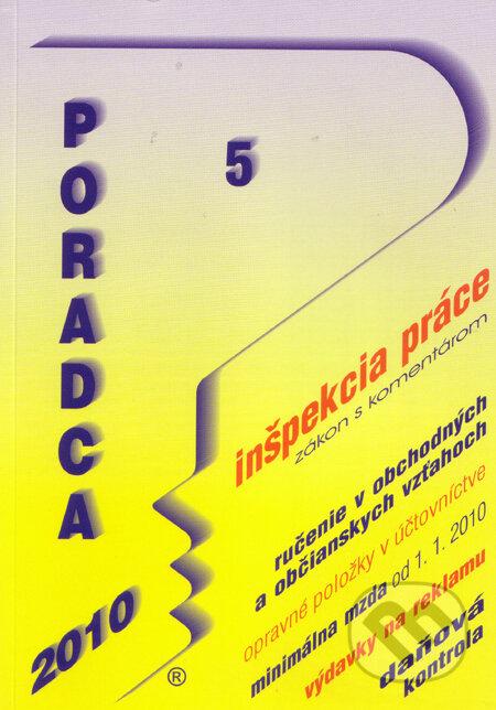Interdrought2020.com Poradca 5/2010 Image