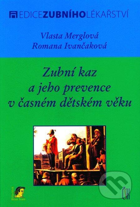 Peticenemocnicesusice.cz Zubní kaz a jeho prevence v časném dětském věku Image