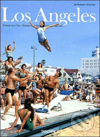 Los Angeles - Kevin Starr