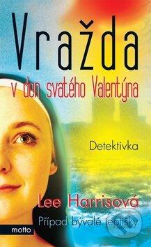 Fatimma.cz Vražda v den svatého Valentýna Image