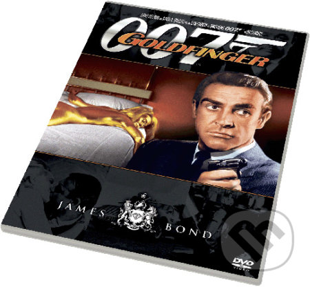 James Bond: Goldfinger - Guy Hamilton