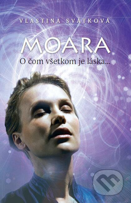 Fatimma.cz Moara - O čom všetkom je láska... Image