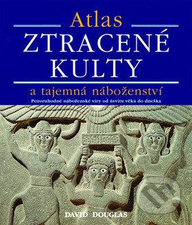 Fatimma.cz Ztracené kulty a tajemná náboženství Image