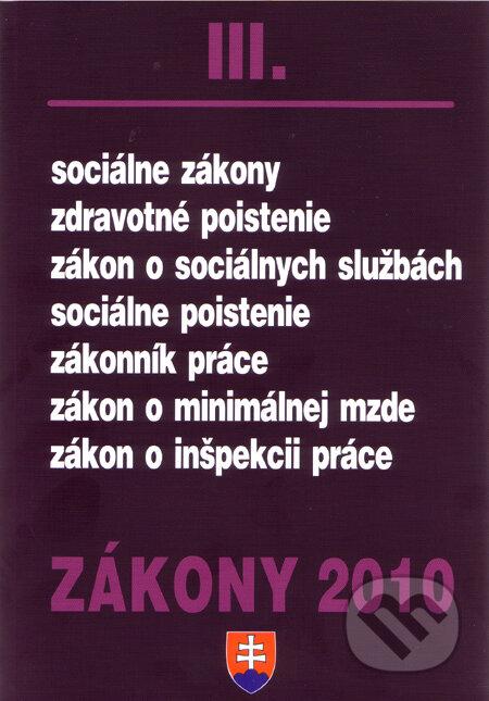 Removu.cz Zákony 2010/III. Image