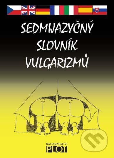 Peticenemocnicesusice.cz Sedmijazyčný slovník vulgarizmů Image