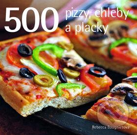 Peticenemocnicesusice.cz 500 Pizzy, chleby a placky Image