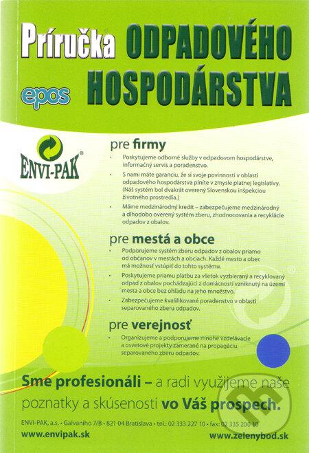 Fatimma.cz Príručka odpadového hospodárstva Image
