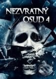 Nezvratný osud 4 DVD