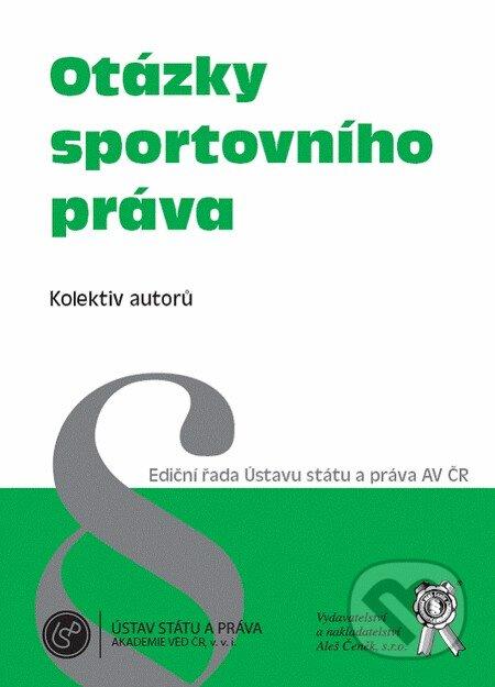 Beenode.cz Otázky sportovního práva Image