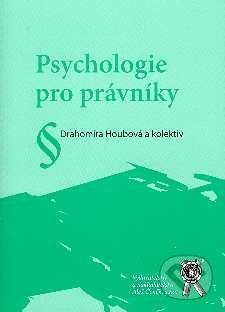 Peticenemocnicesusice.cz Psychologie pro právníky Image