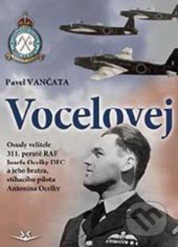 Vocelovej - Pavel Vančata