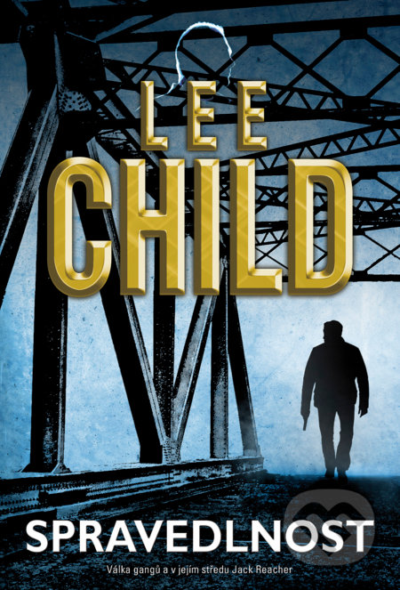 Spravedlnost - Lee Child