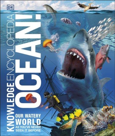 Ocean! - Dorling Kindersley