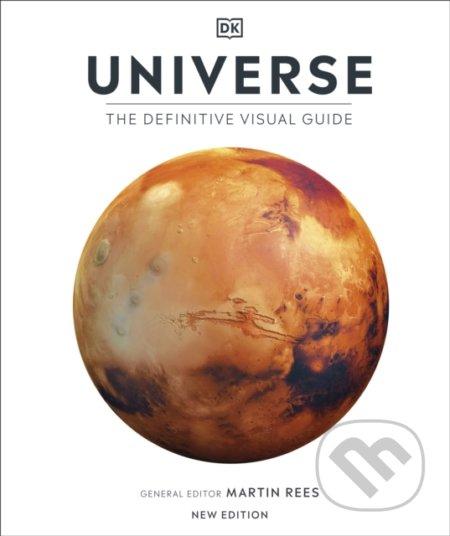 Universe - Dorling Kindersley