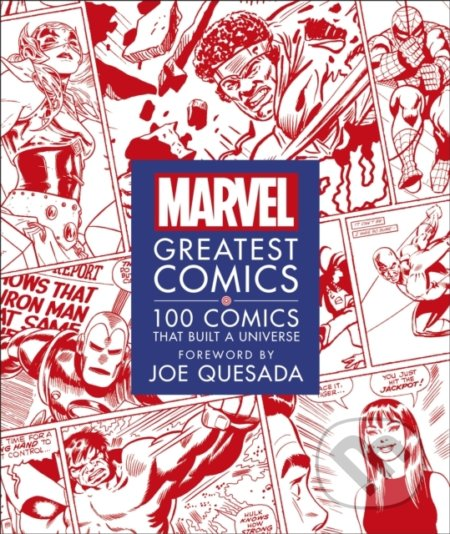Marvel Greatest Comics - Melanie Scott, Stephen Wiacek