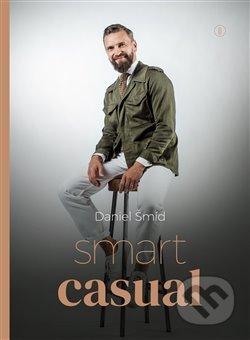 Smart Casual - Daniel Šmíd