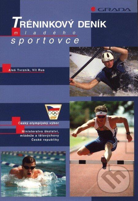 Valborberatrail.it Tréninkový deník mladého sportovce Image