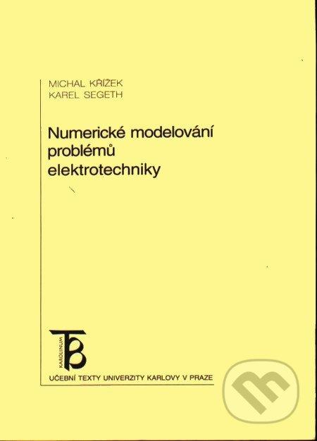 Interdrought2020.com Numerické modelování problémů elektrotechniky Image