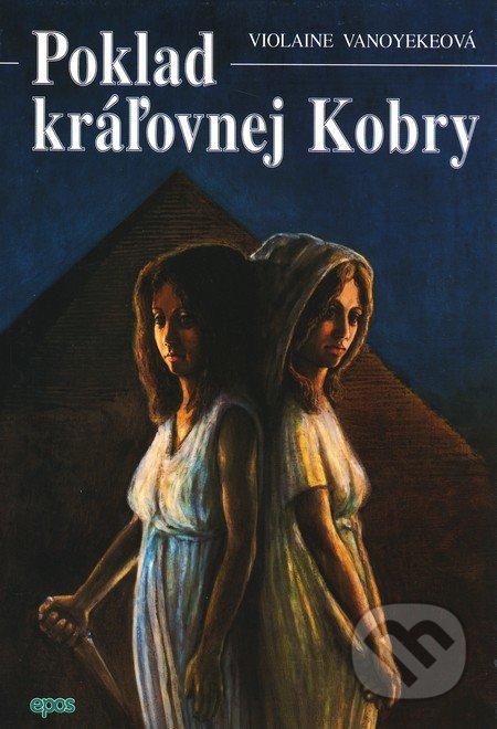 Removu.cz Poklad kráľovnej Kobry Image