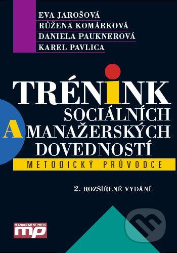 Interdrought2020.com Trénink manažerských a sociálních dovedností Image