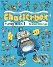 Chatterbox 1 - Pupil's Book - Derek Strange