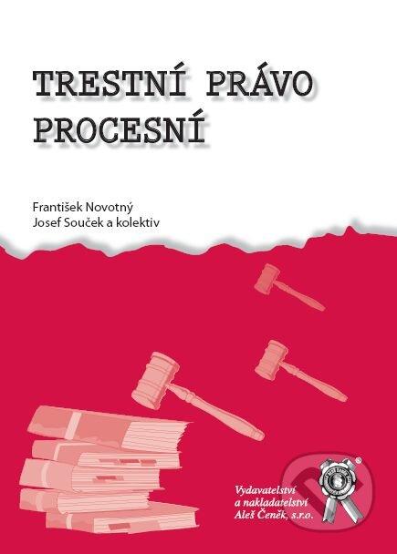 Fatimma.cz Trestní právo procesní Image
